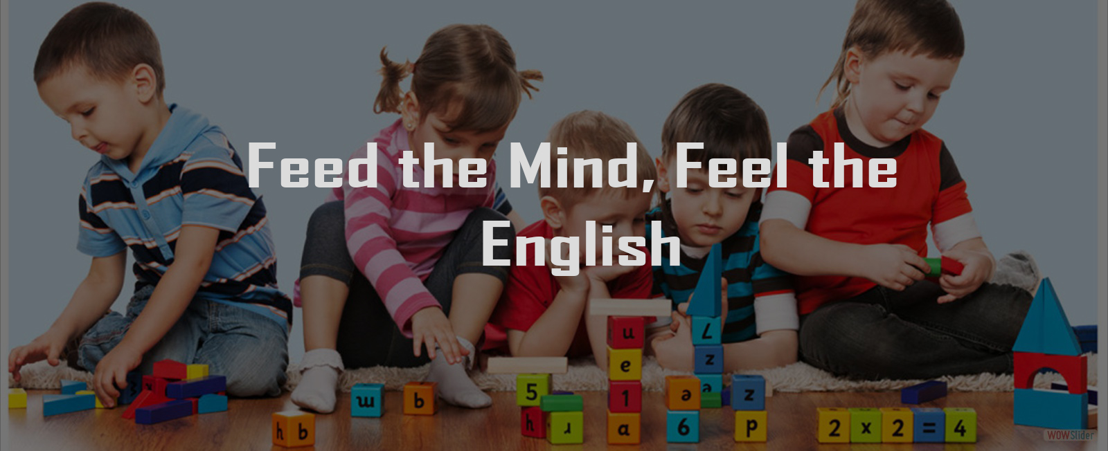 Ptc Elite_Feed the mind,Feed the english